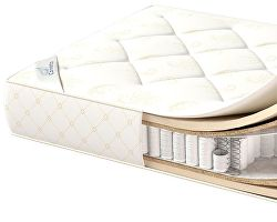 Купить матрас Corretto Healthy Life Coco Latex Box Spring 170 на 205
